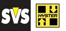 SVS Stapler - Gabelstapler, Lagertechnik, Flurförderfahrzege